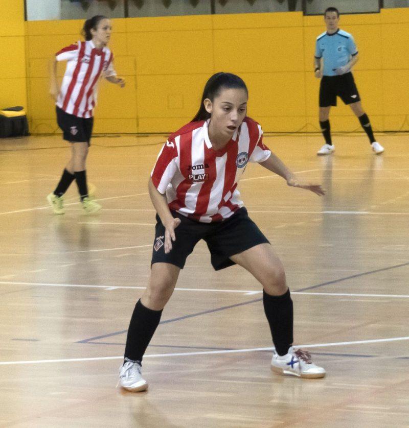 La Penya Esplugues recibe a un atrevido Sala Zaragoza FS