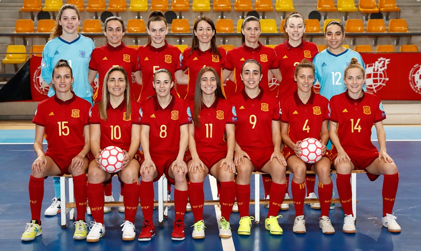 Habrá streaming para ver la Semifinal entre España y Rusia