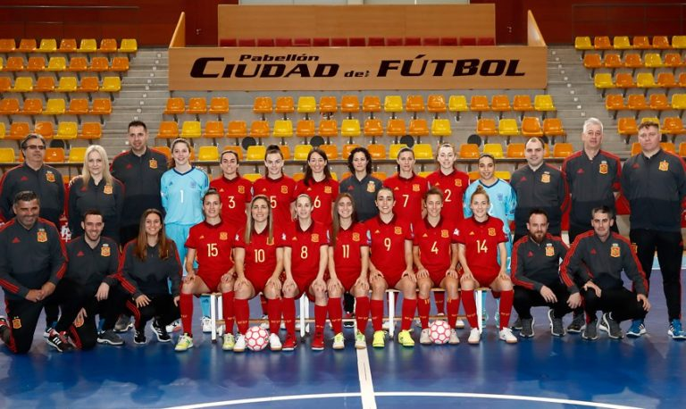 Emisión en Directo: Semifinal del Europeo España - Rusia