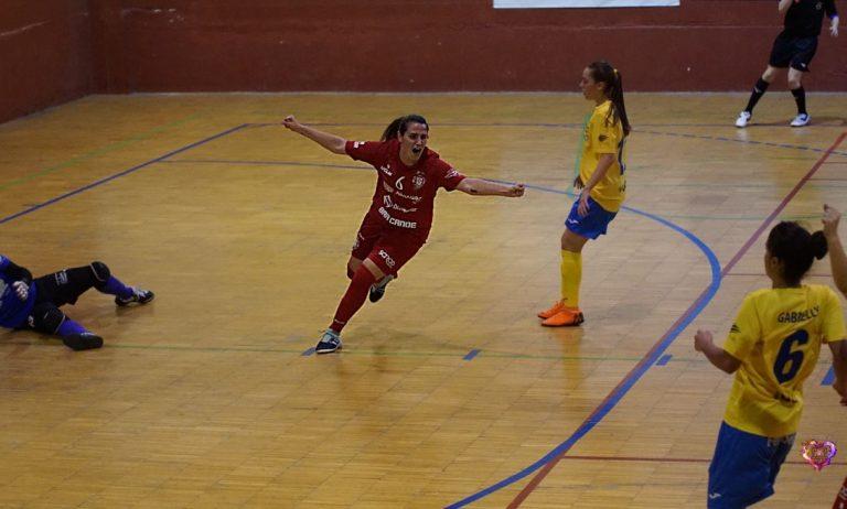 Crónica: Mora FSF - Almagro FSF. 2ª División. Grupo 4º. Jornada 9ª