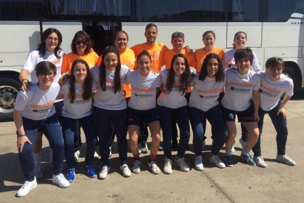 Este fin de semana aterriza en A Coruña la decimotercera edición de la Copa Galicia Femenina de Fútbol Sala