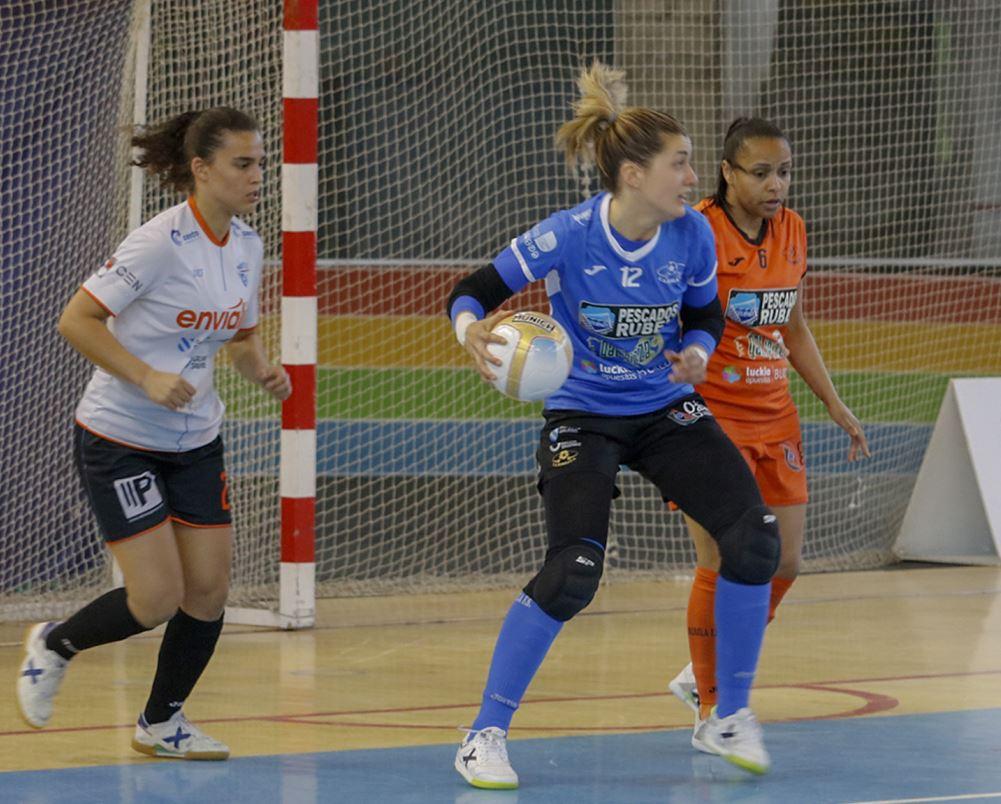 Último derbi gallego de la Liga, con Ourense