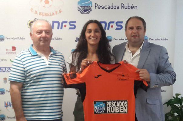 Novedades y renovaciones en Pescados Rubén Burela