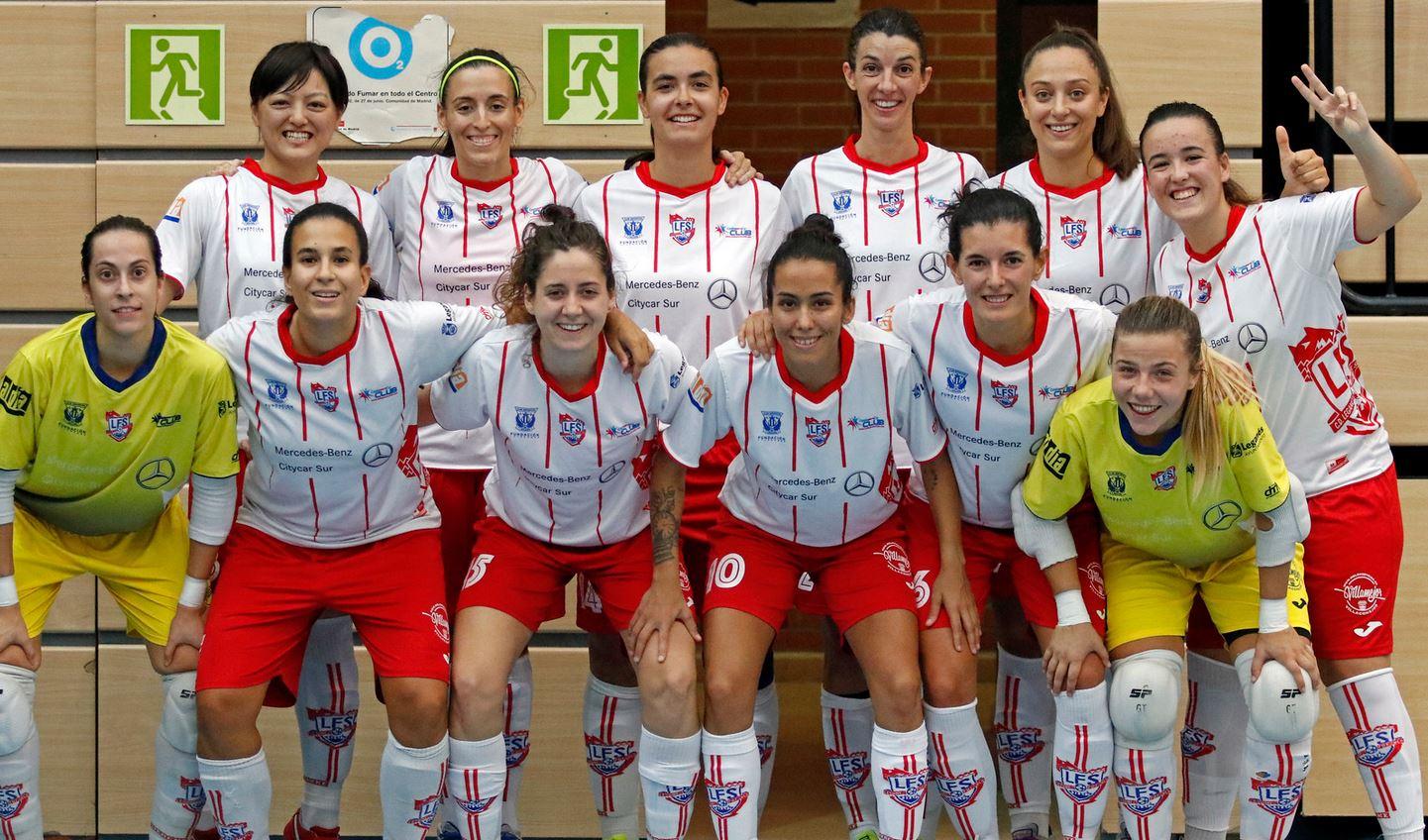 El Leganés continuará una temporada más en Primera División