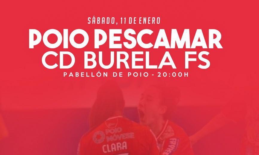 Emisión en Directo del Fútbol Sala Femenino. Jornada del 11 y 12 de Enero de 2020