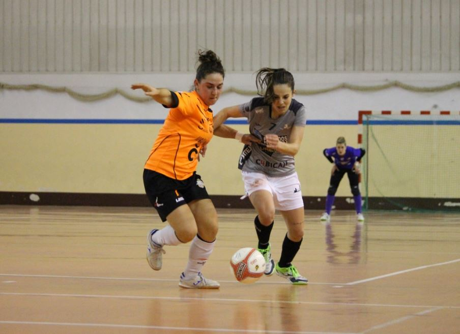 Mañana se disputa la semifinal de la Copa Galicia entre Pescados Rubén Burela y Viaxes Amarelle