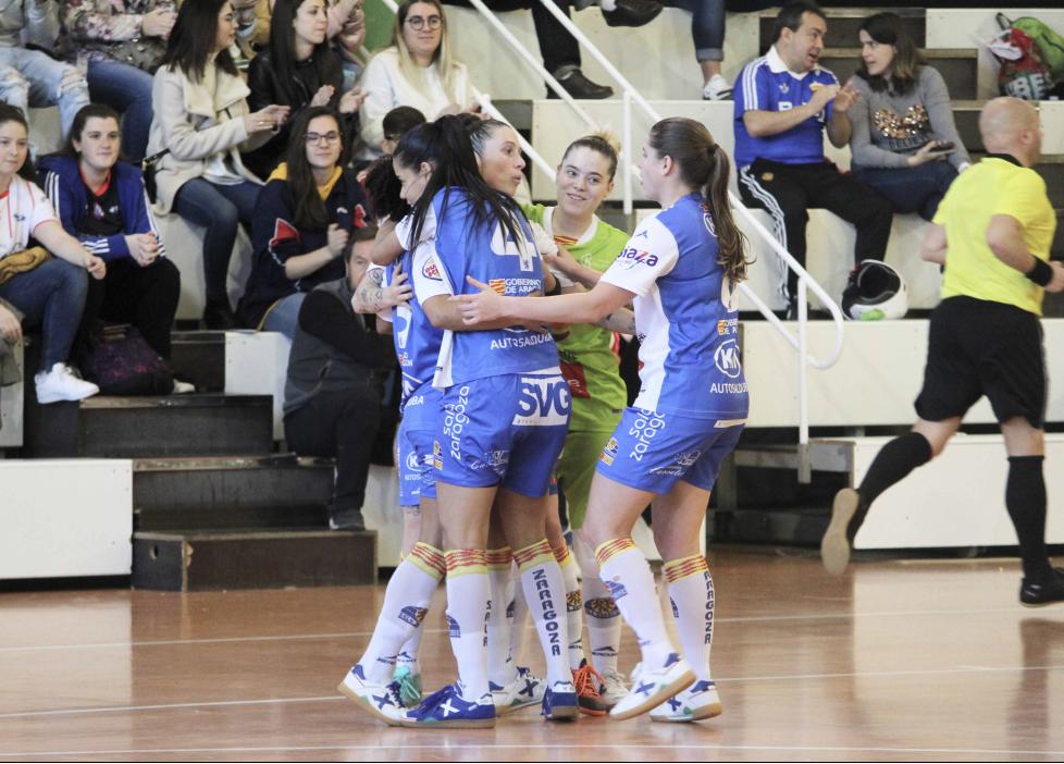 Punto final a una temporada histórica para Sala Zaragoza