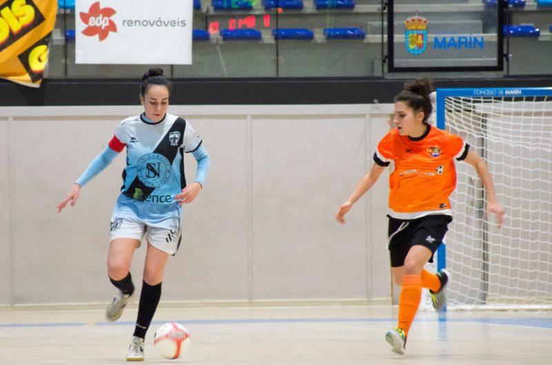 O Fisgón Futsal disputará el Plat Off de ascenso a 1ª División de Fútbol Sala Femenino