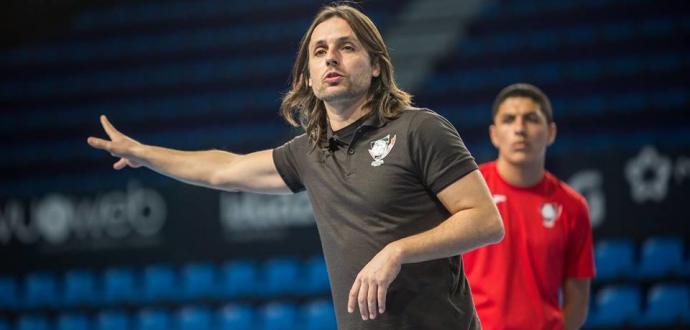 Manolo Moya dirigirá la próxima temporada a AE Penya Esplugues