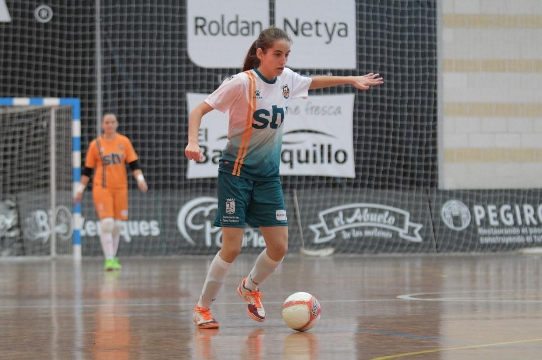Previa del Partido: STV Roldán - Ourense Envialia FSF