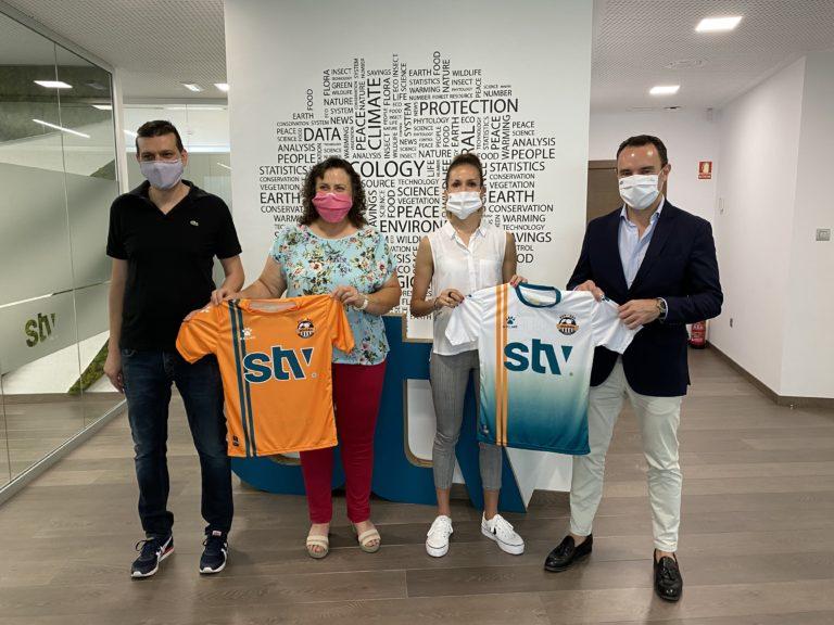Entrevista a Consuelo Campoy en el Canal de SBS Sport