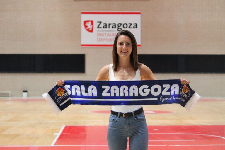 """Entrevista a Ana Etayo, portera de Sala Zaragoza en """"Tal Como nos Oyes"""" de Hoy por Hoy Zaragoza"""