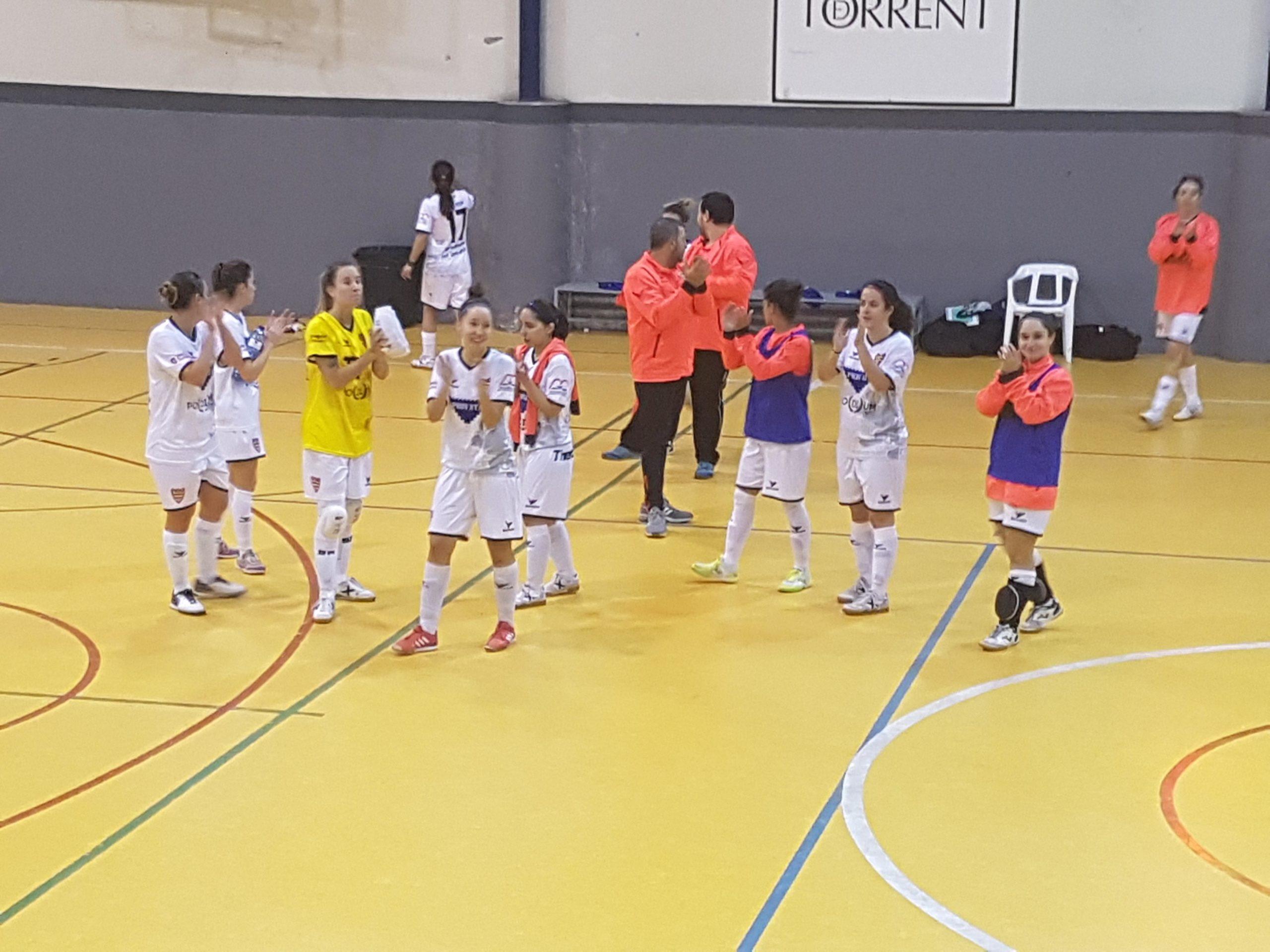 Primeros movimientos en FSF César Augusta de cara a la Temporada 2020/2021