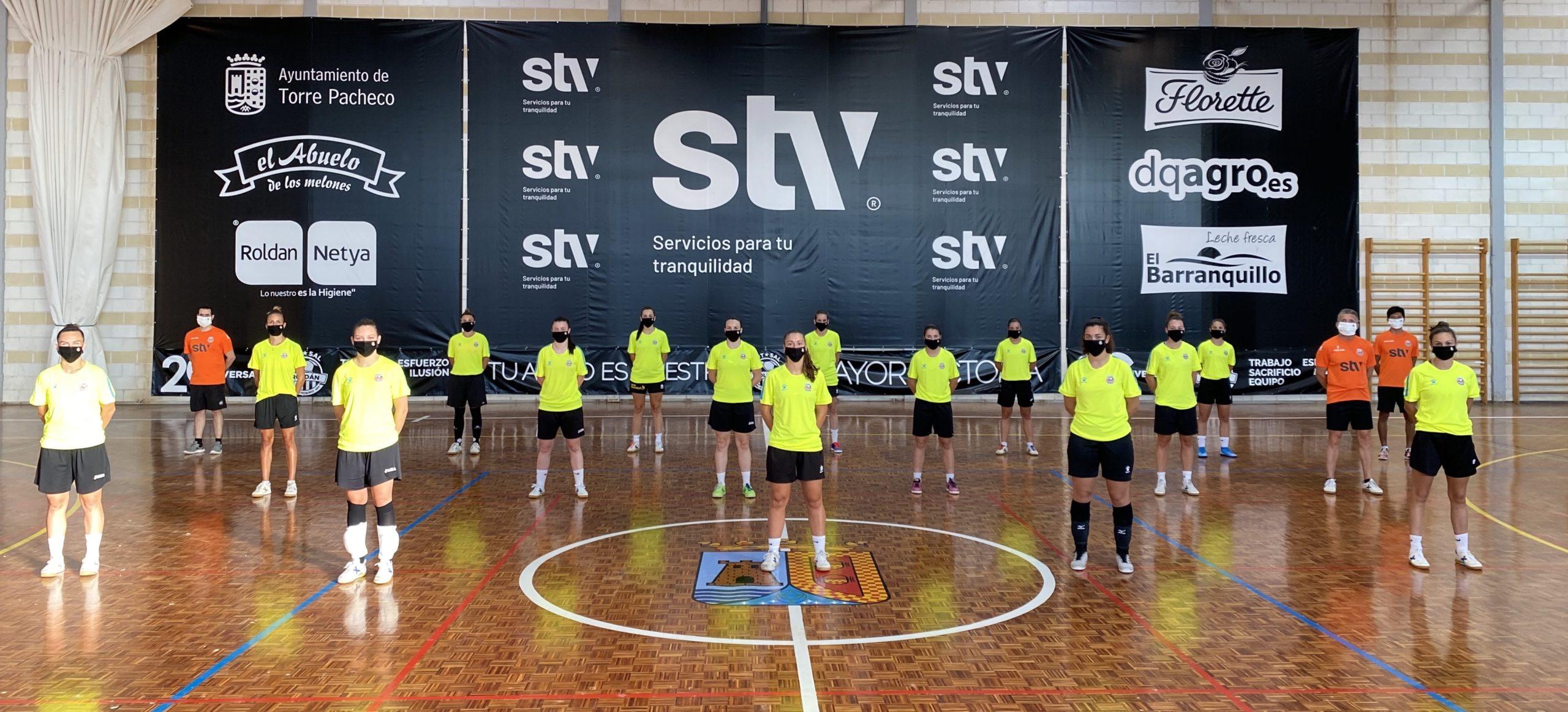 Partido clave para el STV ante el Penya Esplugues catalán