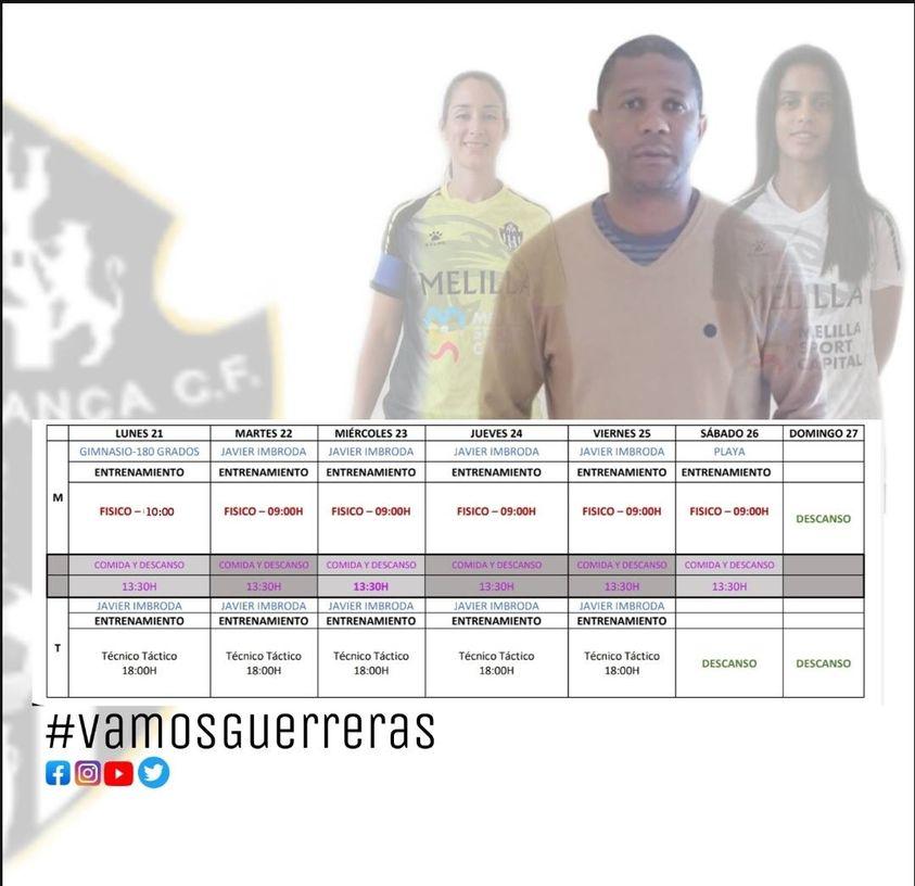 Hoy lunes comienza la pretemporada para el MSC Torreblanca FS
