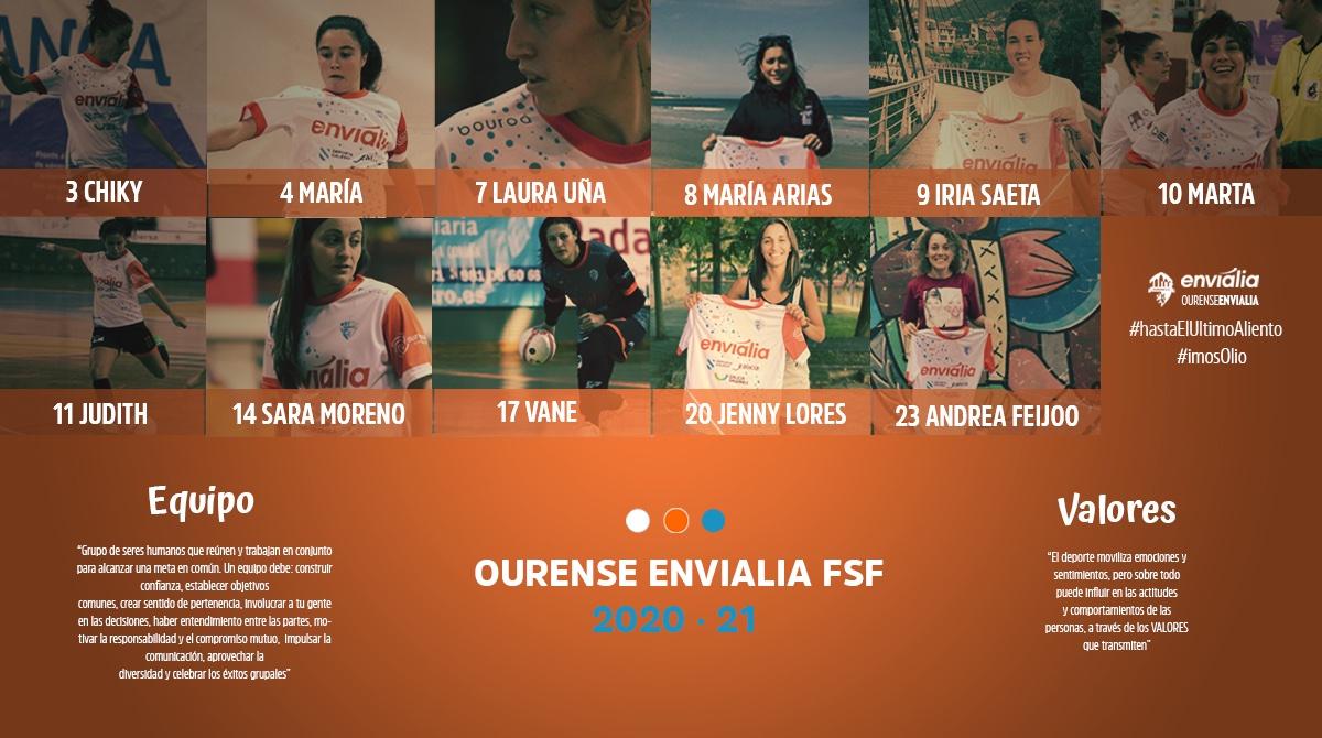 Renovaciones en Ourense Envialia FSF