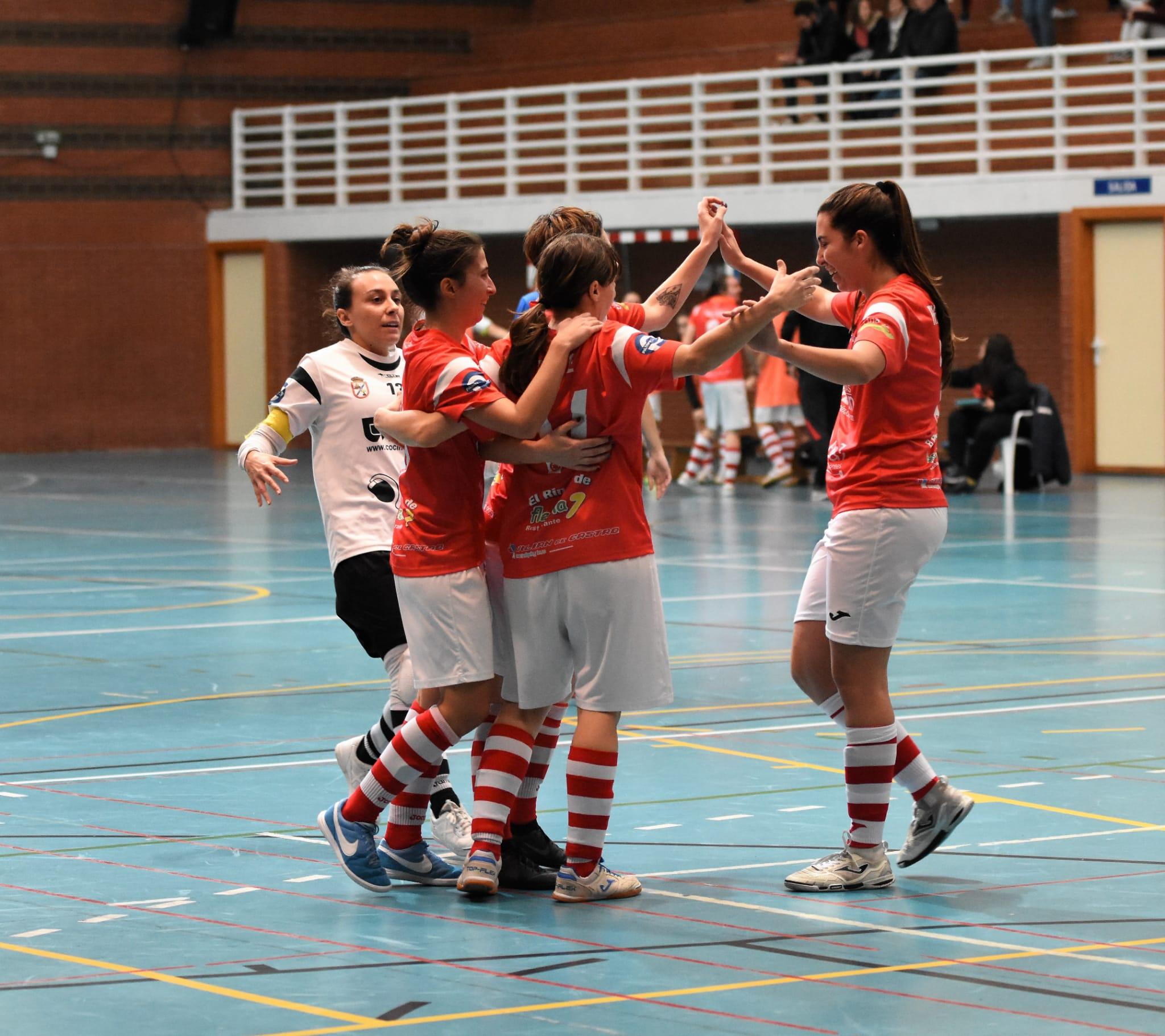 """Previa del Partido: AD Alcorcón FSF """"B"""" - Colme Futsal"""