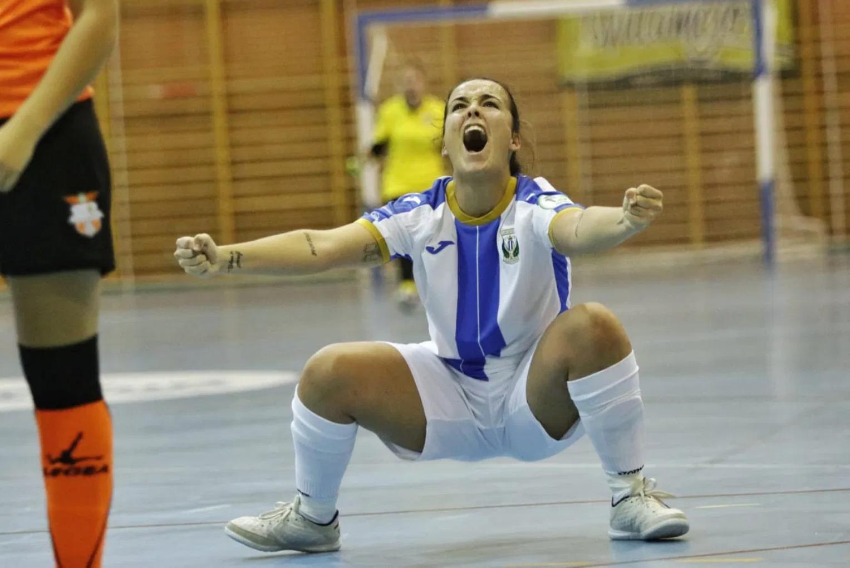 Previa Partido : CD Leganés Fútbol Sala - Gran Canaria Teldeportivo