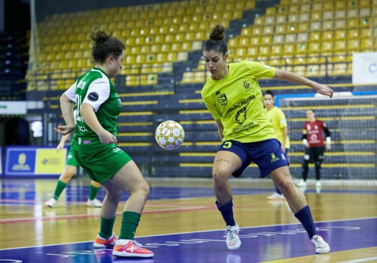 Previa del Partido: Cidade de As Burgas GLS - Gran Canaria Teldeportivo