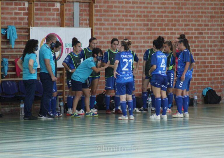 Bisontes Castellón FSF espera rival para la Copa de la Reina 2020/2021