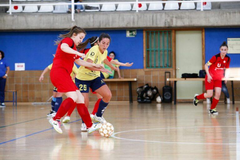 Crónica del Partido: Gran Canaria Teldeportivo B - UVA