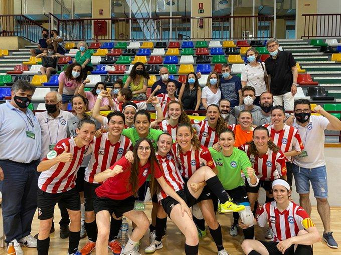 Crónica del Partido: AE Penya Esplugues - Colme Futsal
