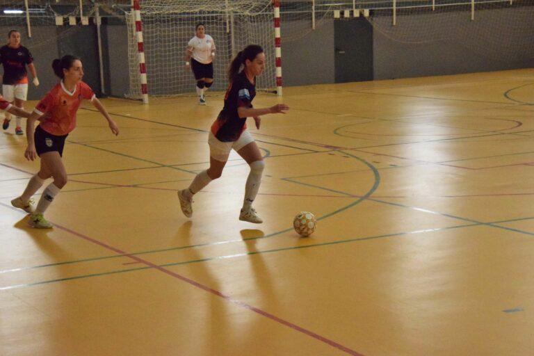 Crónica del Partido: CEF Hispanic Valencia Esport - AECS L'Hospitalet