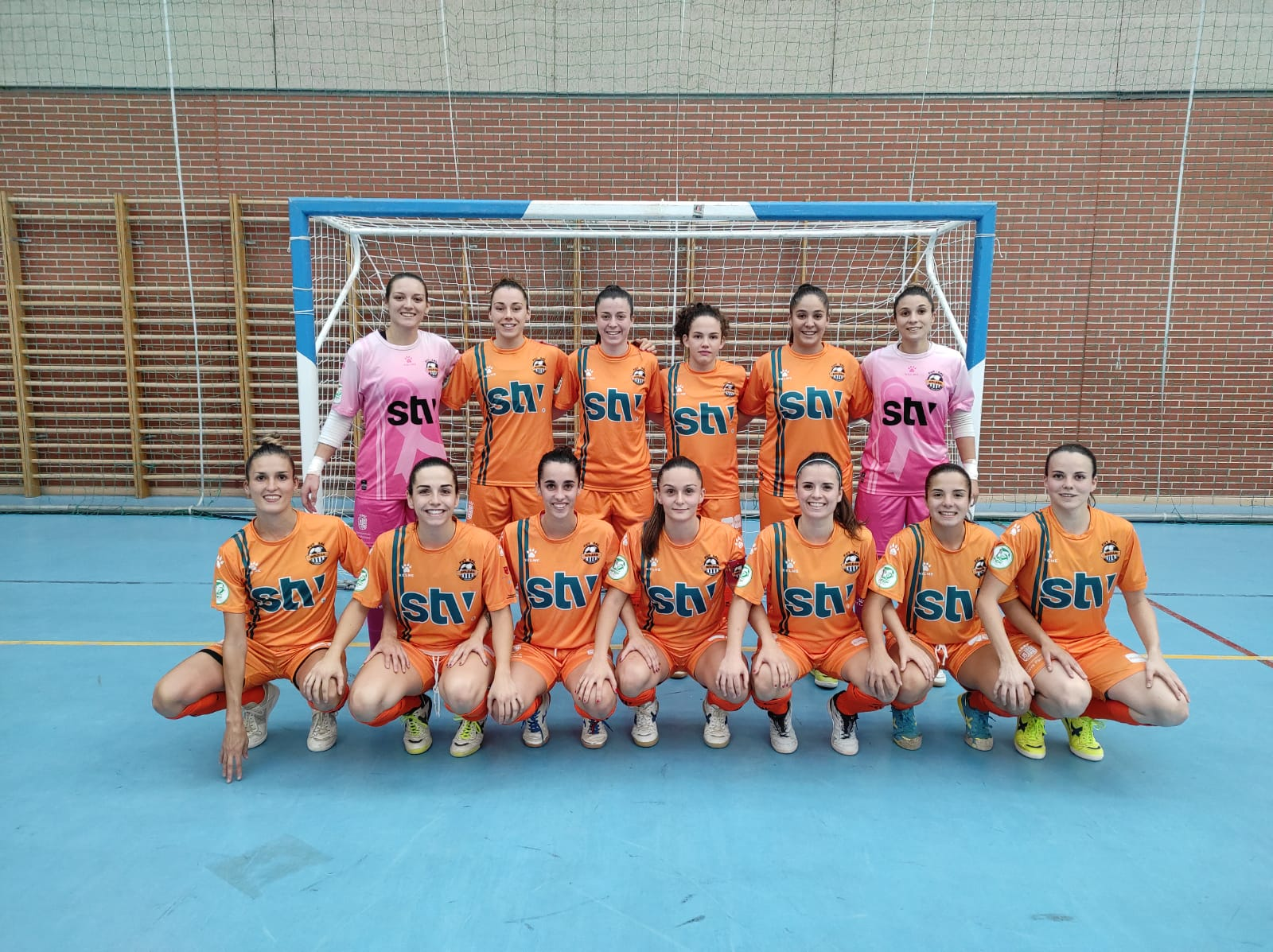 Crónica del Partido de Liga: CD Leganés FS - STV Roldán. Jornada 2ª. 1ª División