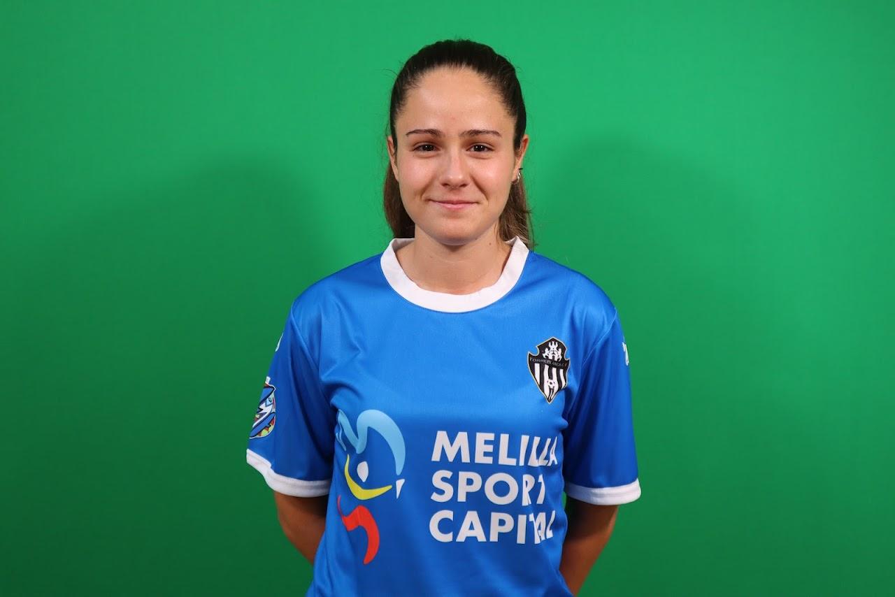 Celia Morente renueva con el MSC Torreblanca FS B