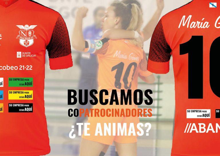 El Viaxes Amarelle FSF lanza una campaña de co-patrocinadores para seguir creciendo como club en el futsal femenino