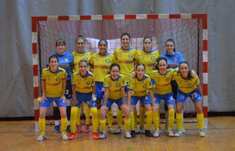 Crónica del Partido Semifinales JCCM: Merkocash Salesianos Puertollano vs Almagro FSF