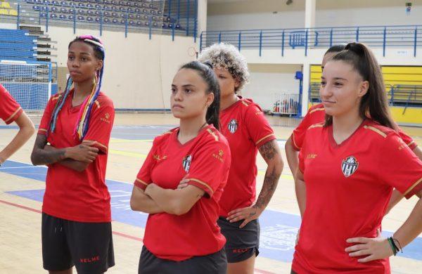 Última semana de pretemporada antes del inicio de la liga ante el actual campeón Burela FS